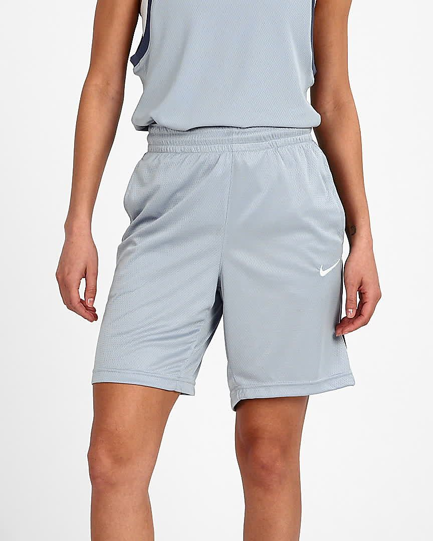 Nike Dri-FIT Women's Basketball Shorts
