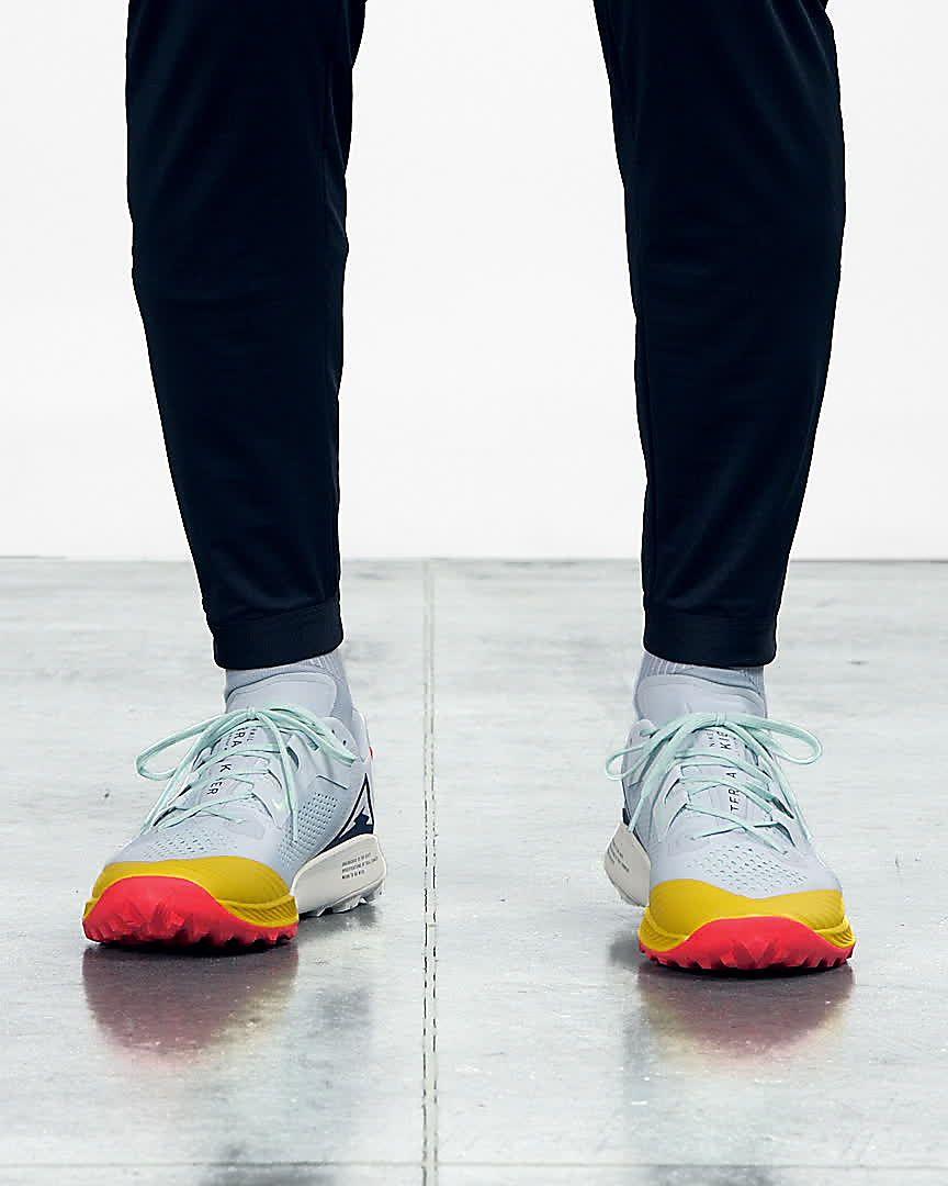 zapatillas hombre trail running nike