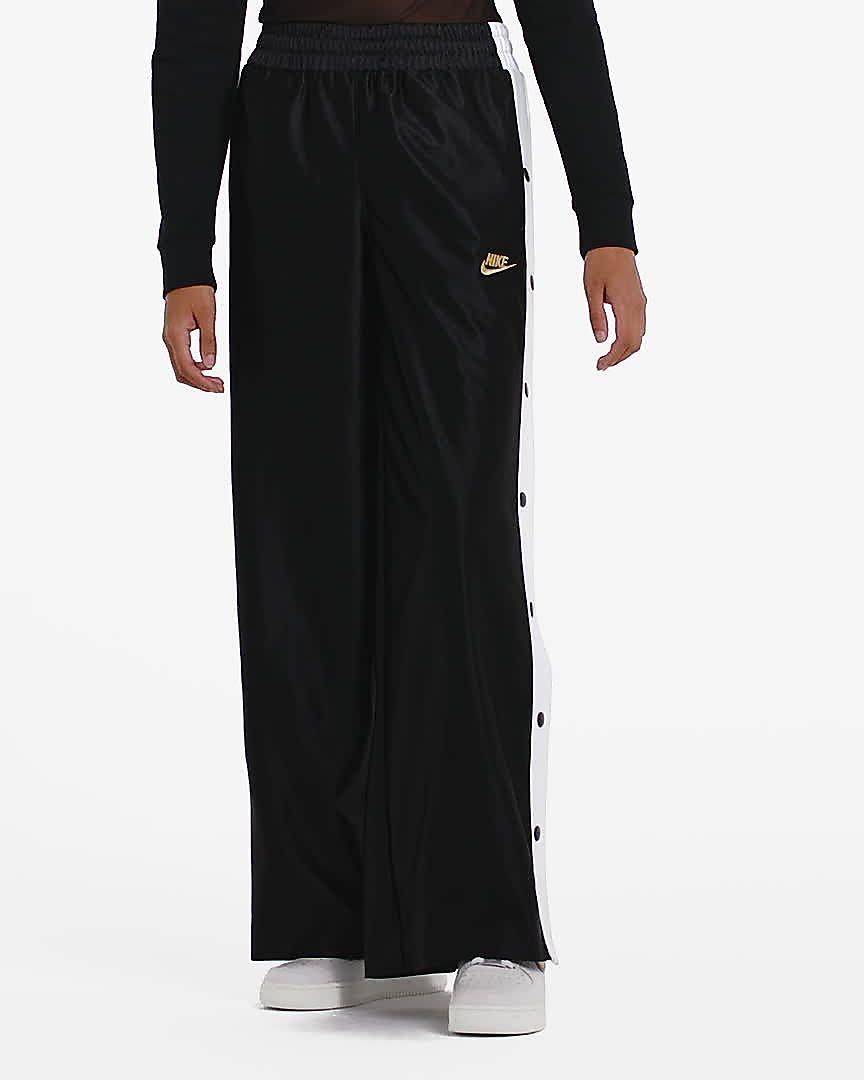 pantaloni popper nike
