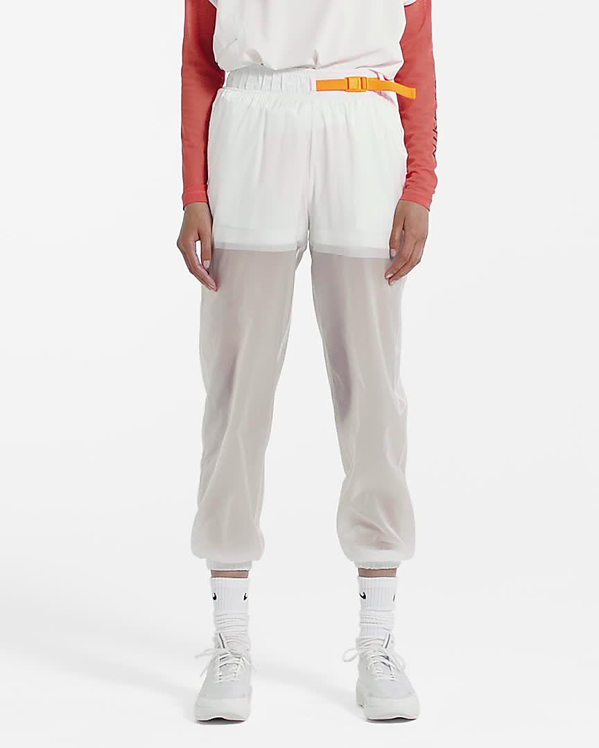 A pie bestia Monasterio  Nike Sportswear Tech Pack Pantalón de tejido Woven - Mujer. Nike ES