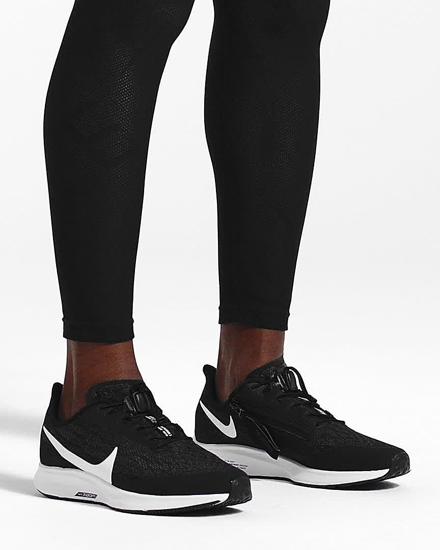 Calzado de running para mujer Nike Air Zoom Pegasus 36 FlyEase