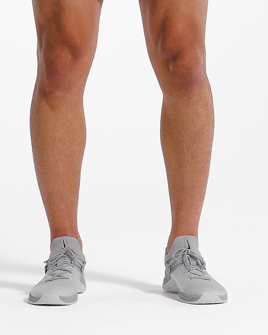 Calzado de cross-training y levantamiento de pesas para hombre Nike Metcon  Flyknit 3