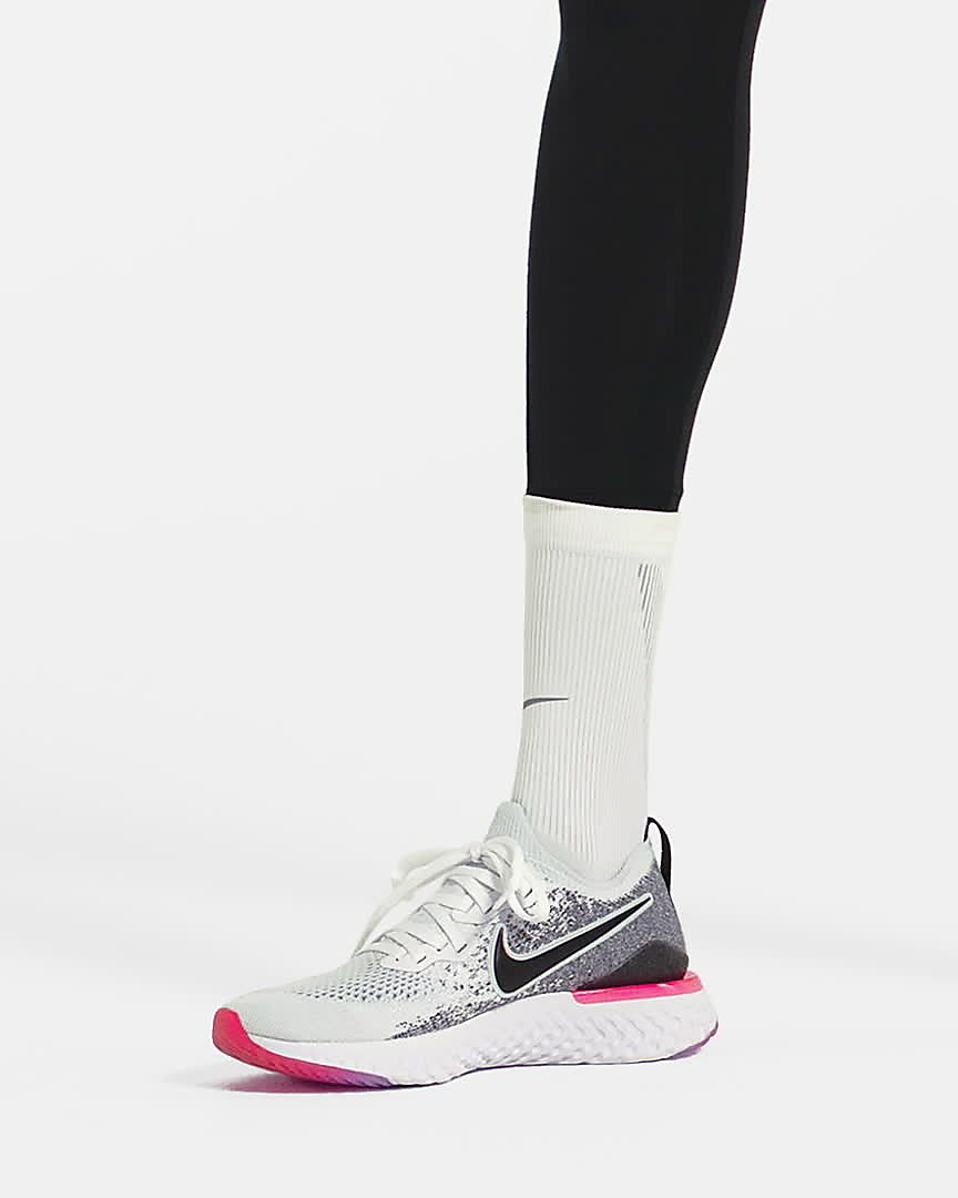 nike epic react flyknit 2 running sneakers