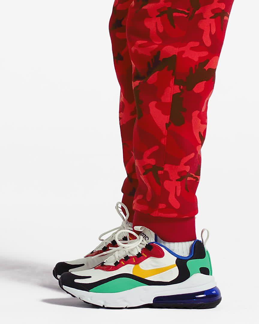 nike air junior zapatillas