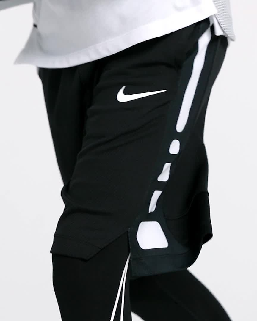 Nike Boys Dri Fit Basketball Short