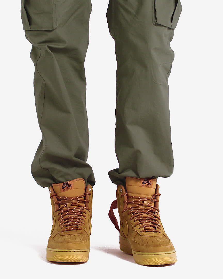 nike air force 1 high homme