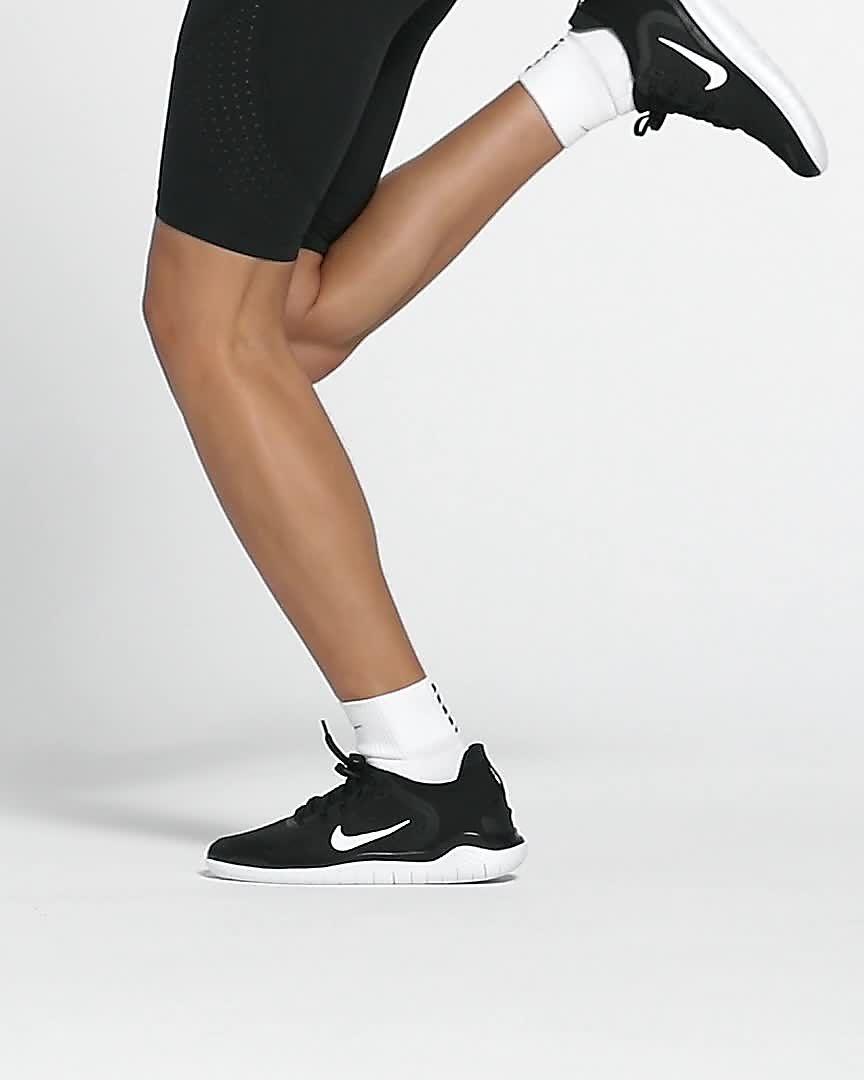 nike free run 2018 femme