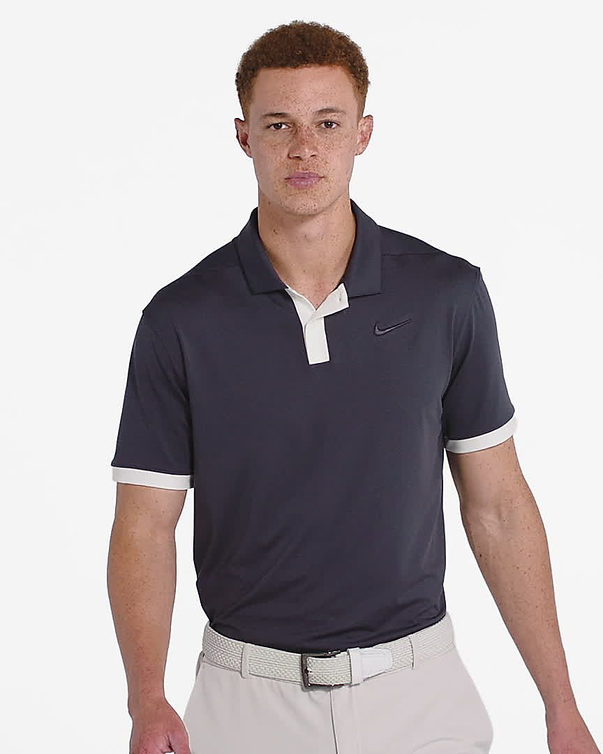 Nike Men/'s Dri-FIT Victory Solid Various Colors /& Sizes