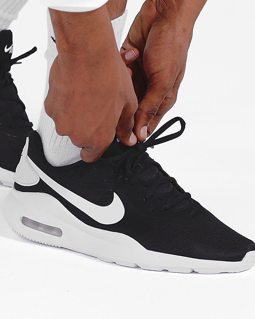 Nike Air Max Oketo Men's Shoe. Nike BG