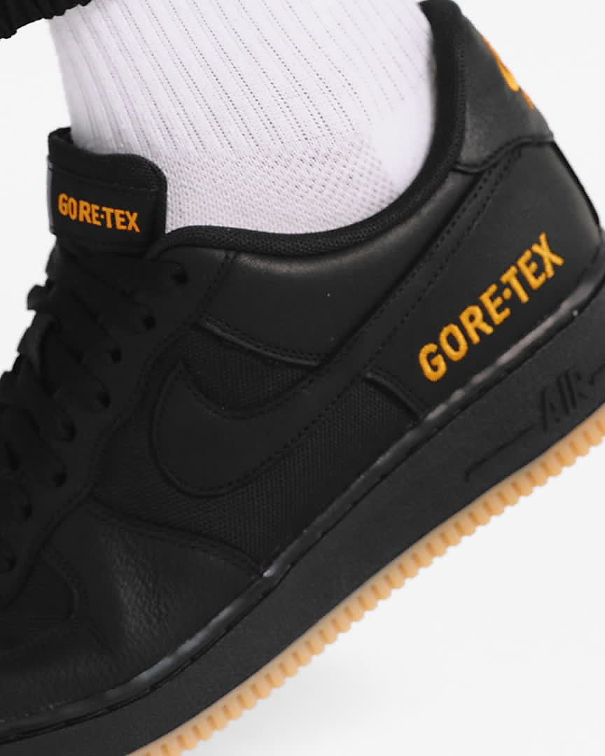 air force 1 gore tex nike