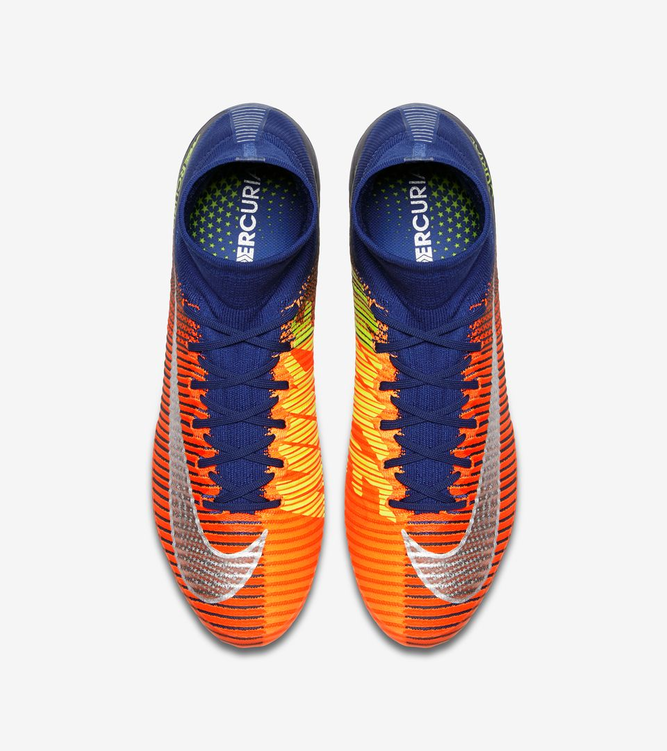 Nike Mercurial Superfly 5 Time to Shine
