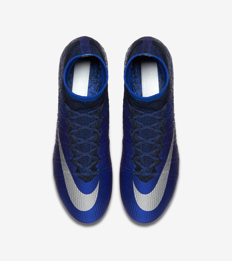 f9abc5e1dd Nike Mercurial Superfly 4 CR7 Chapter 2 Natural Diamond .