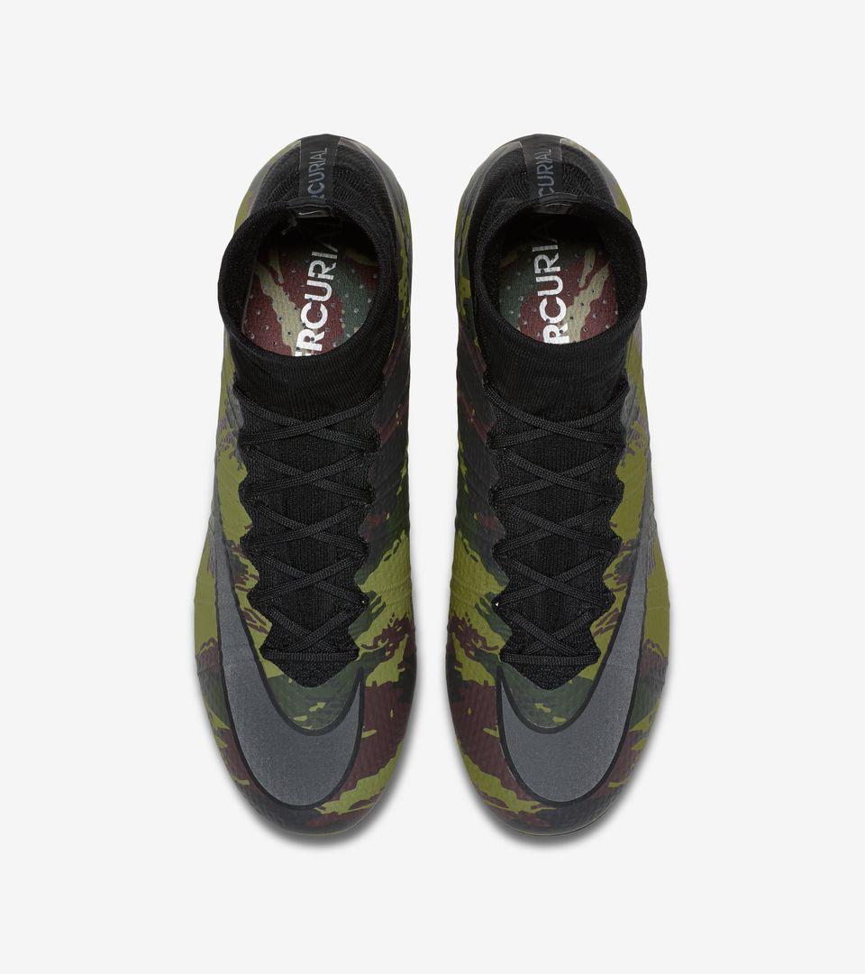 0643928de59 Nike Mercurial Superfly 4  Camo Pack . Nike.com GB