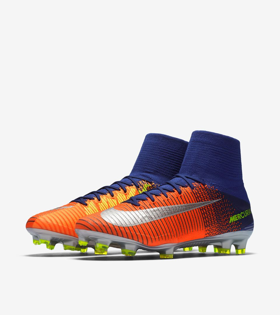 nike mercurial superfly 5 39 time to shine 39 nike soccer bootroom. Black Bedroom Furniture Sets. Home Design Ideas