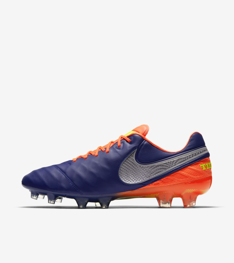 19da897dfcb spain nike tiempo legend crimson 4066c 38990