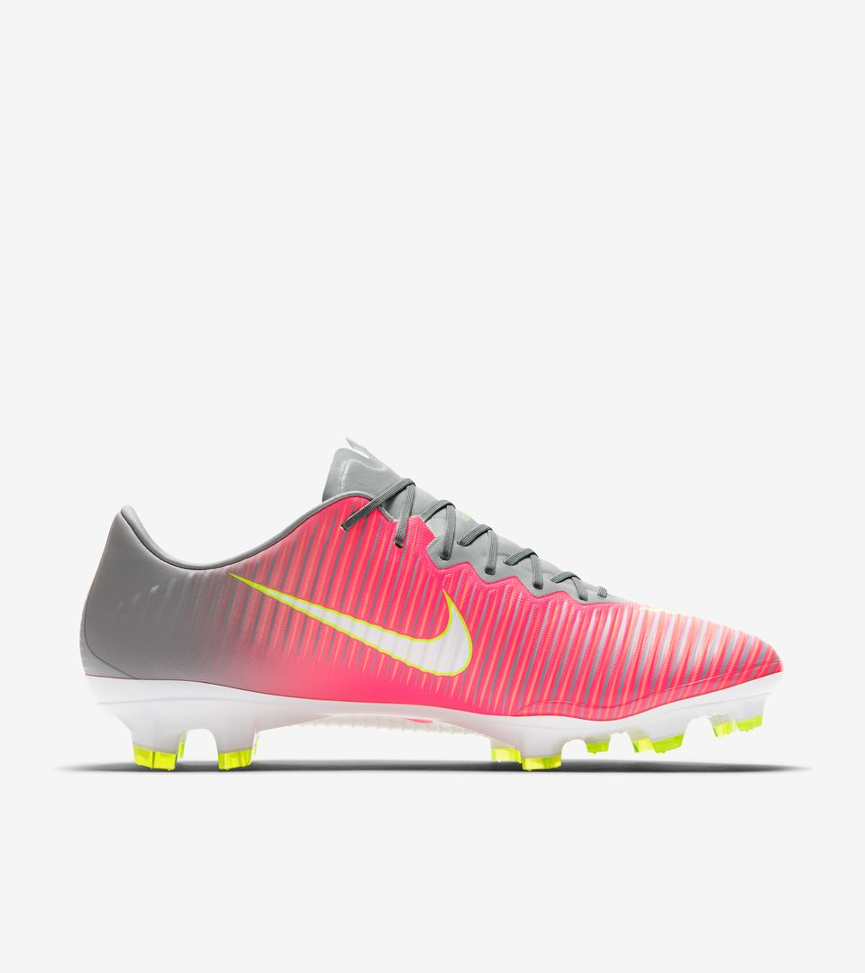 official photos 8211c e337a Nike Women's Mercurial Vapor 11 'Motion Blur'. Nike.com