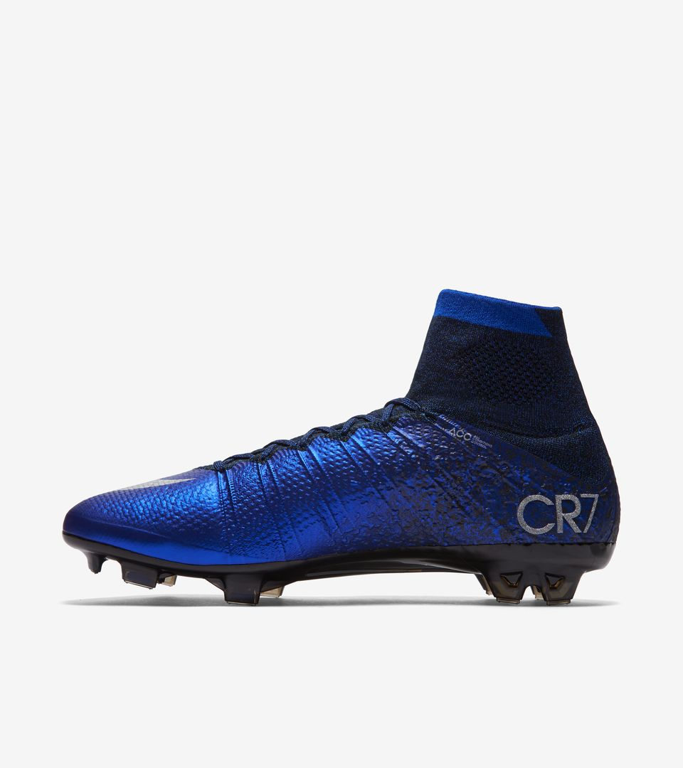 mercurial nike cr7 galaxy
