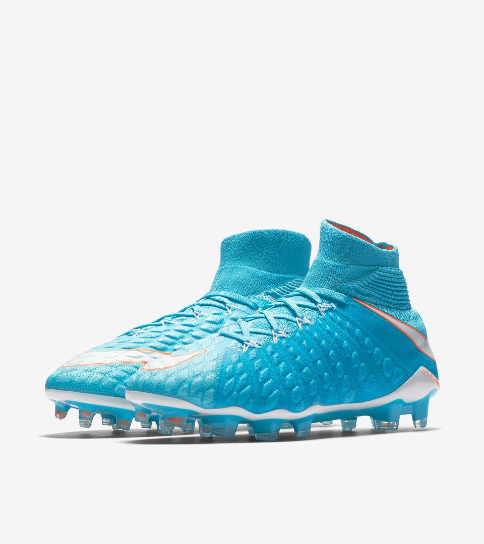 new product 0ce7a e4a7b ... Nike Women s Hypervenom Phantom 3 DF  Motion ...