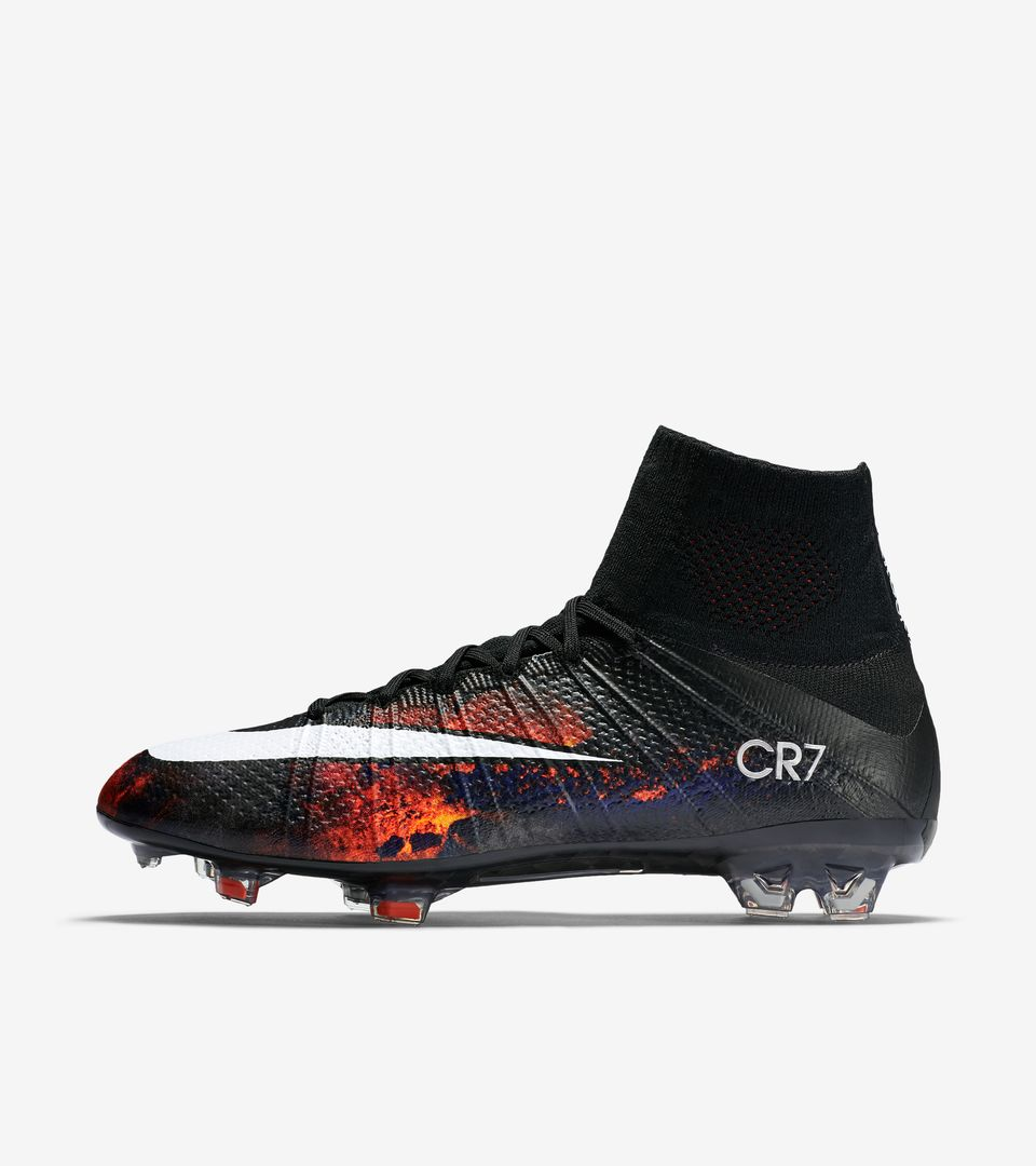 size 40 a190c aa144 mercurial superfly cr7 prezzo basso