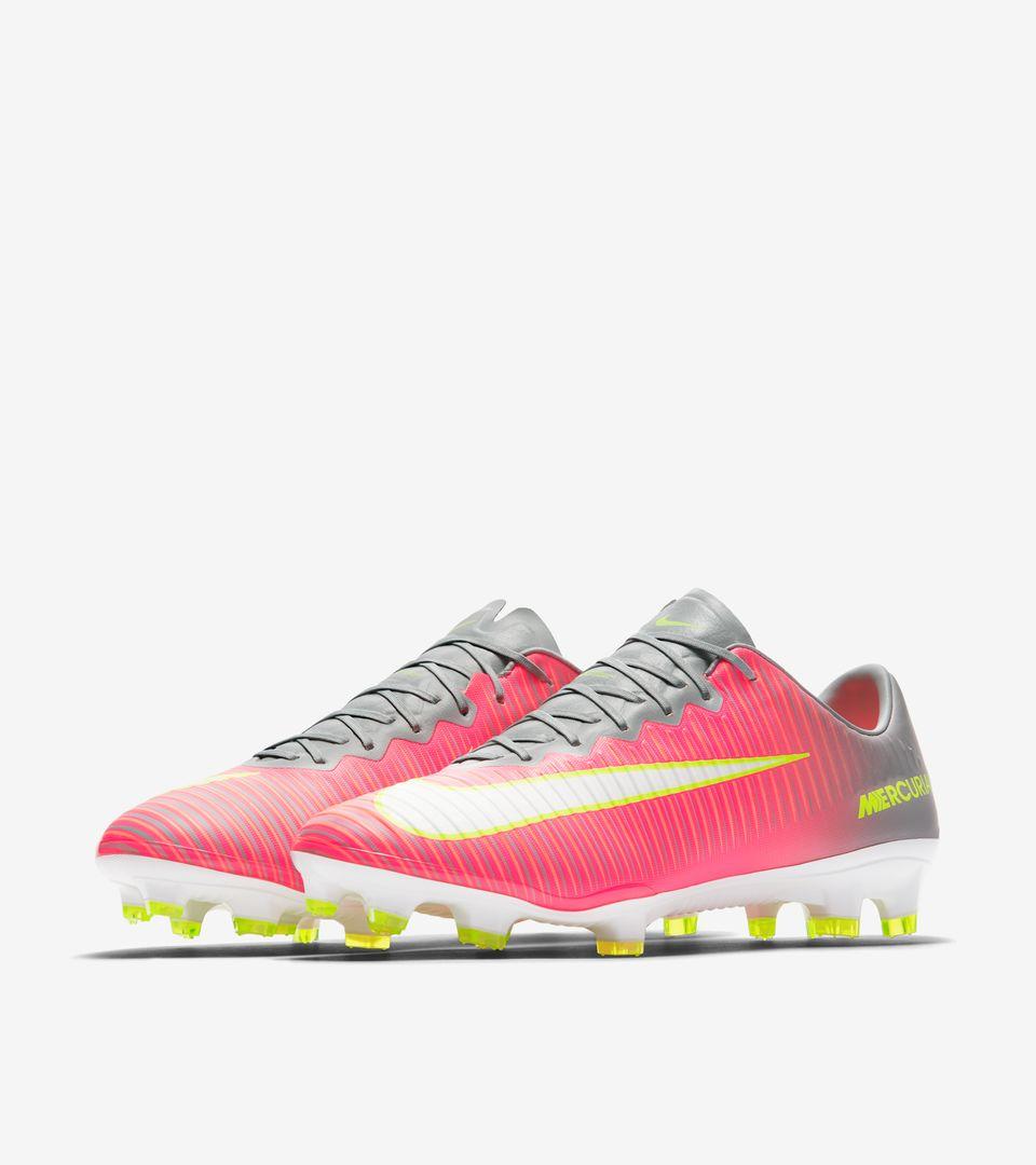 newest 5bf1f b2bd2 ... Blur Nike Womens Mercurial Vapor 11 Motion ...