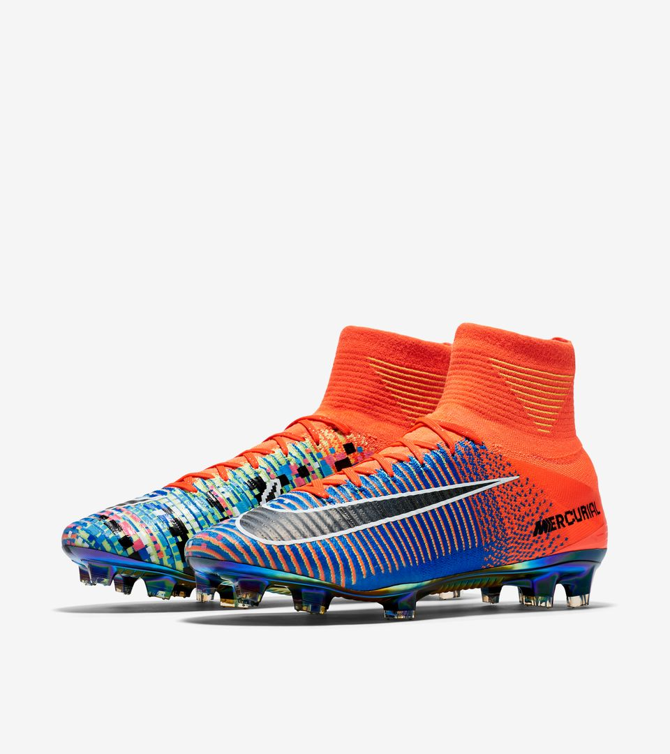 competitive price 9ebec 56daf nike mercurial superfly 5 ea sports