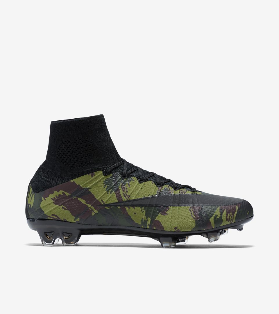 size 40 212fc 5c47e ... Nike Mercurial Superfly 4  Camo Pack  ...