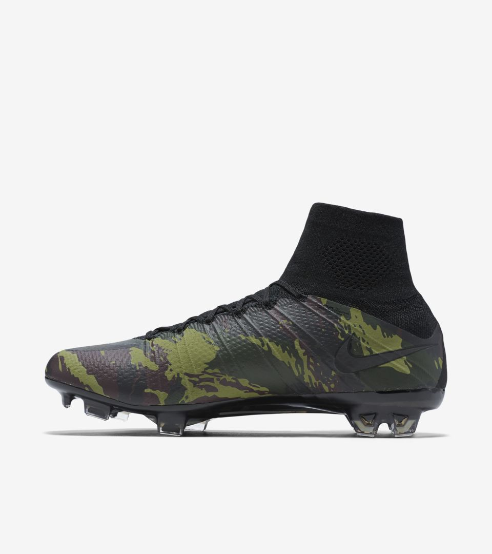 buy popular 1cdde 82ab0 CAMO PACK. MERCURIAL SUPERFLY IV FG