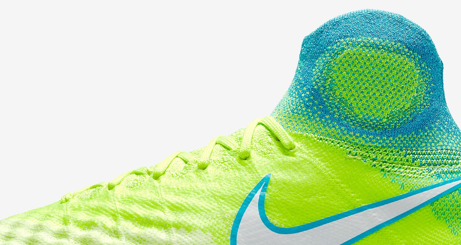 09ee0744b39f Nike Women's Magista Obra 2 'Motion Blur'. Nike.com