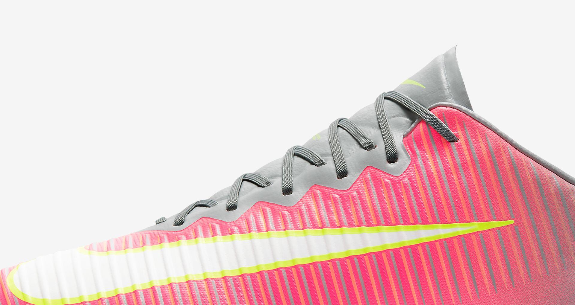 official photos 693dc bd258 Nike Women's Mercurial Vapor 11 'Motion Blur'. Nike.com