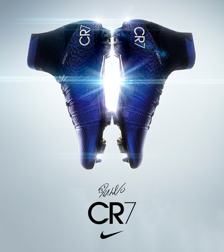 Nike Mercurial Superfly 4 'CR7 Chapter 2: Natural Diamond'