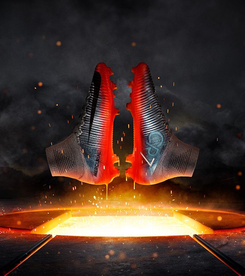 Nike Mercurial Superfly 5 'CR7 Chapter 4: Forged For Greatness'