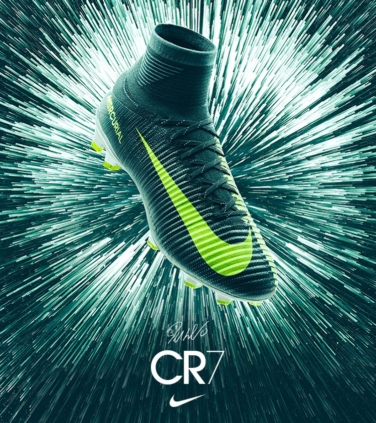 Nike Mercurial Superfly 5 'CR7 Chapter 3: Discovery'