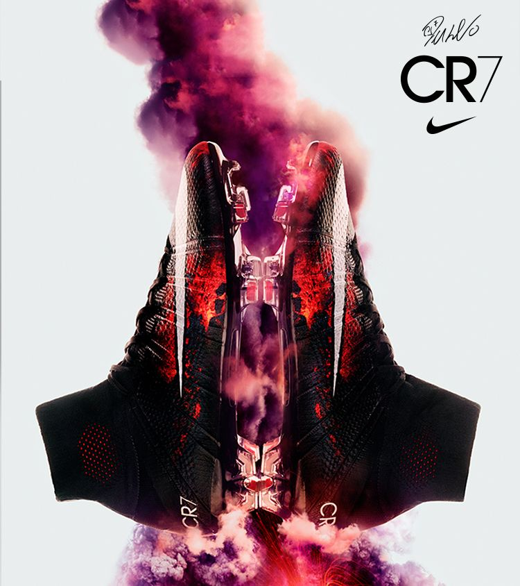 Nike Mercurial Superfly 4 'CR7 Chapter 1: Savage Beauty'