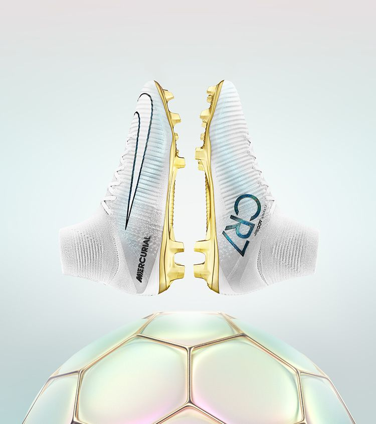 Nike Mercurial Superfly 5 'CR7 Vitorias'