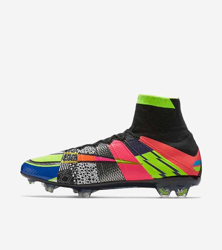 mercurial superfly nike