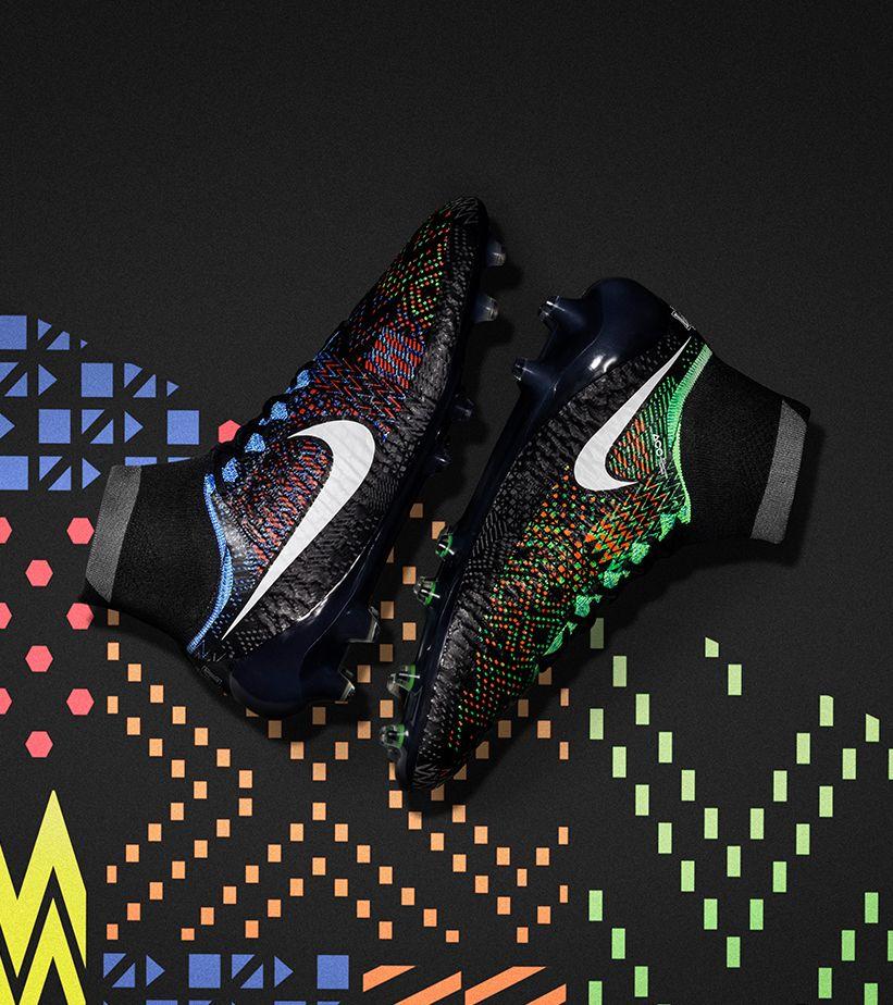 Nike Magista Obra 'Black History Month'